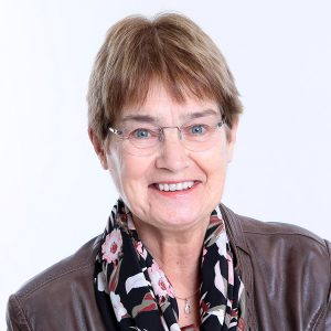 Bernadette Smeets