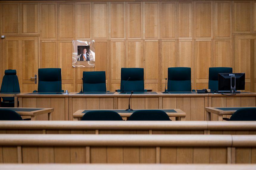 Persverklaring door de coalitie nav uitspraak van het hoger beroep van Jos van Rey