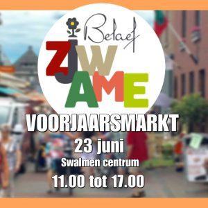 Deelname aan BeLaef Zjwame!