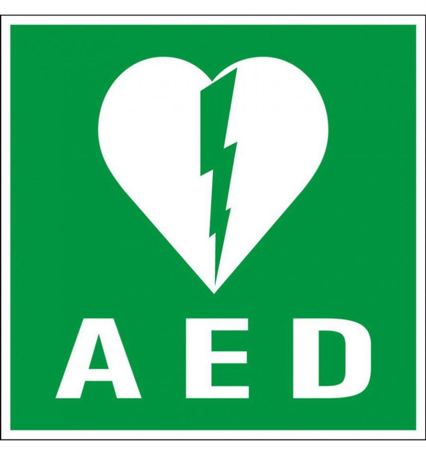 Hart voor Roermond (AED's)