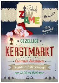 Deelname aan BeLaef Zjwame; de kersteditie!
