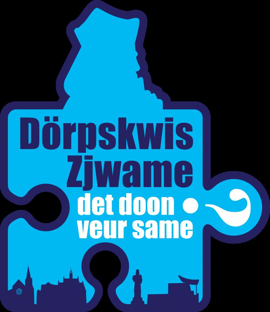 Deelname aan Dörpskwis Zjwame