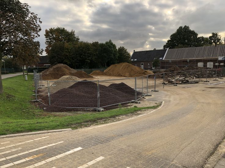Voortgang in Plan Parkeerplaats Beeckerhof?