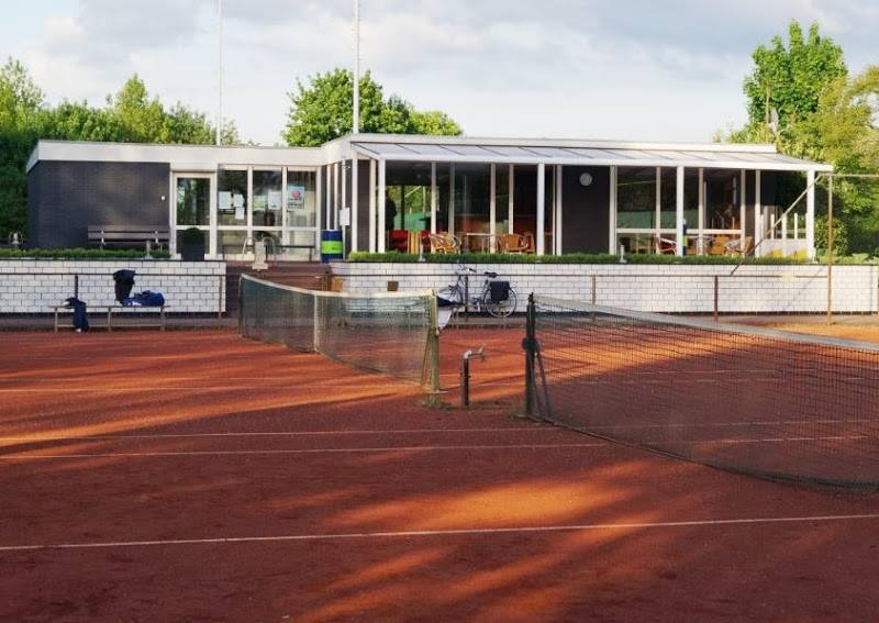 Subsidie voor Tennisclub Swalmen