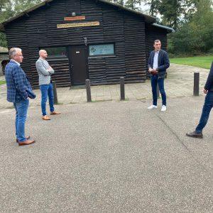 Subsidie voor renovatie Blokhut van Jong Nederland Swalmen