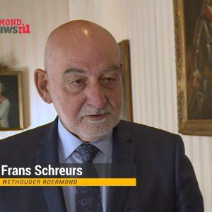 Interview met onze wethouder Frans Schreurs over de begroting 2021