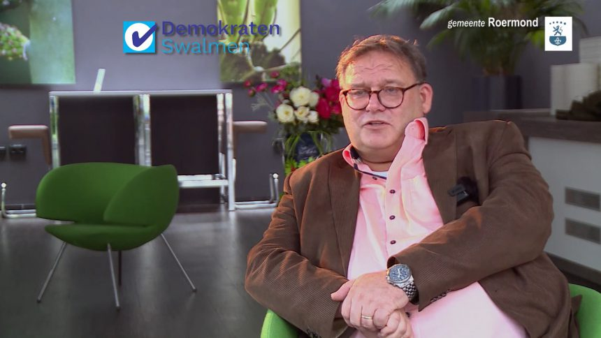 Interview met Ger Julicher over de begroting 2021